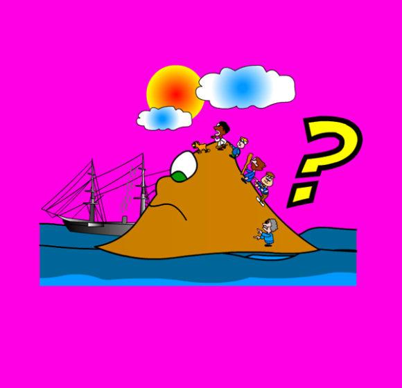 L'isola misteriosa