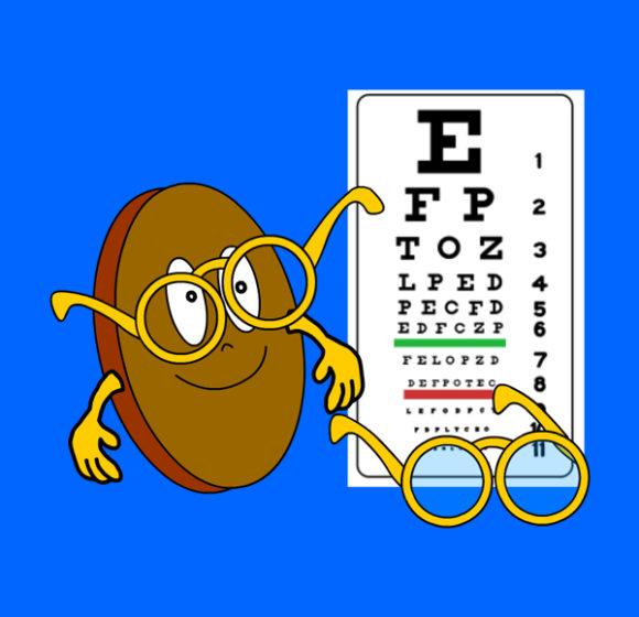 Lens lenticchia