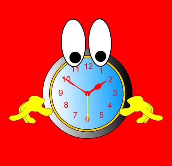 Olo orologio
