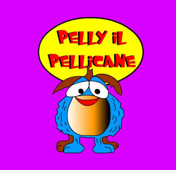 Pelly il pellicane