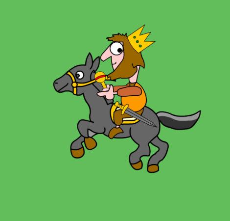 La Leggenda di Teodorico