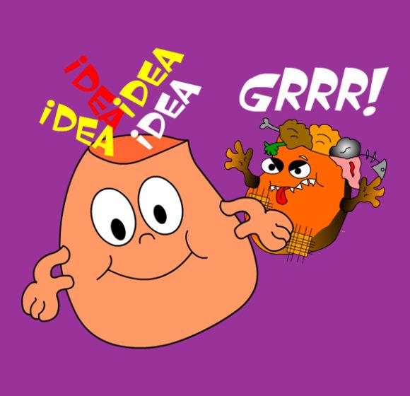 Un sacco di idee