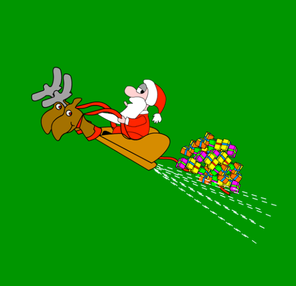 Barbo Natale